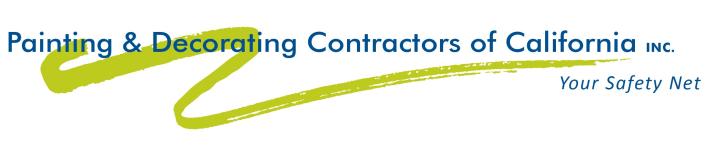 PDCC | CA Painting Contractors